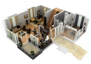 3D-FloorPlan-01